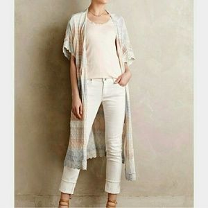 NEW Knit Knotted duster